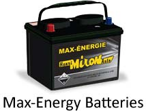 Max Energy Battery