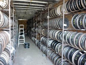Warehouse: wheels, mags, wheelcaps