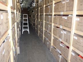 Warehouse (boxes)